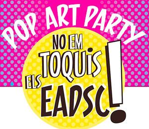 "Festa fi de curs ""Pop Art Party"" 2016"