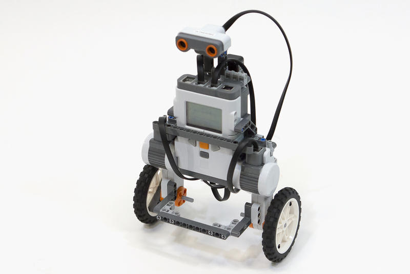 LEGO MINDSTORMS®NXT_01
