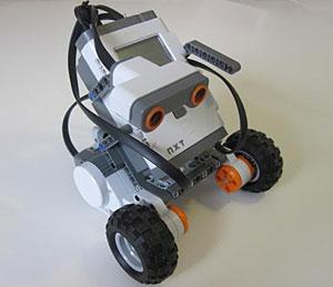 15 de juny, Taller iniciació robòtica creativa