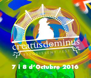 Tercera edició del Creatus Dominus