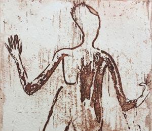 Exposició Lung & Bones de Gemma Molera al Museu d'Art de Sabadell