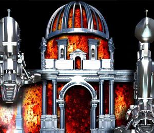 L'artista Sílvia Isach realitzarà un mapping sobre la Catedral de Berlín