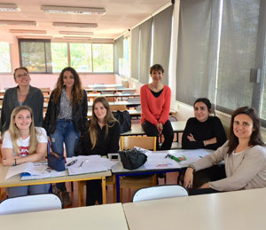 Programa Erasmus Plus: Nova Universitat partner a Còrsega