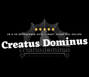 Torna Creatus Dominus