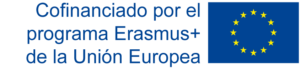 Cofinanciado por el programa Erasmus+ de la Unión Europea