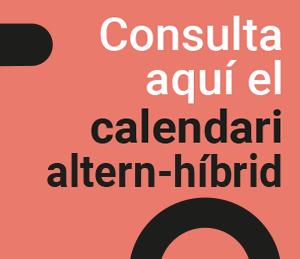 Calendari altern / híbrid